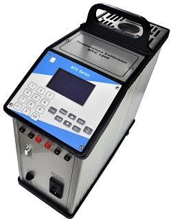 MTC 1200 : Universal Dry Block High Temperature Calibrator