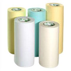 Glassine/ Siliconised Base Papers