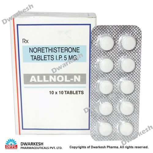 Norethisterone Tablets