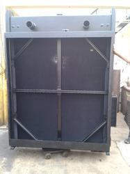 Radiators for all types of Gensets