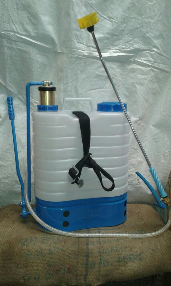 Agricultural Spray Bearing Pump