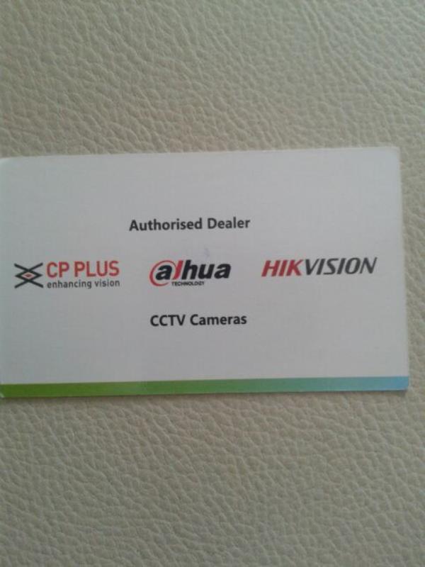 CP PLUS COMPANY HD CAMERA