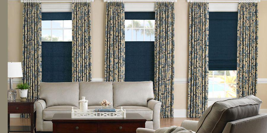 Blinds and Curtains in Ahmedabad