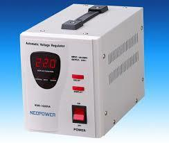 Single Phase Voltage stabilizer in Guindy, chennai