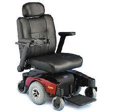Motor Wheel Chair
