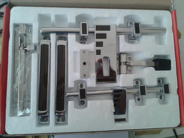 S. S. Door Kit