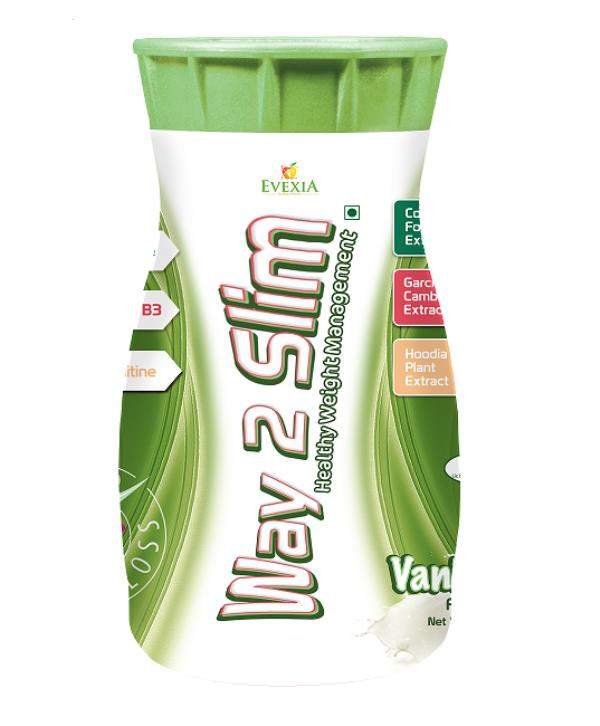 Way2slim Healthy Weight Management And Weight Loss Supplement