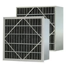Gas Phase Filter