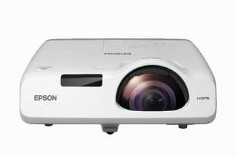 Epson HD Projector