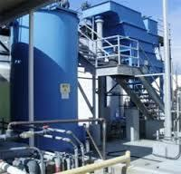 Sugar Effluent Treatment Plant