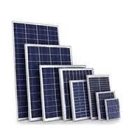 Solar Energy Equipments