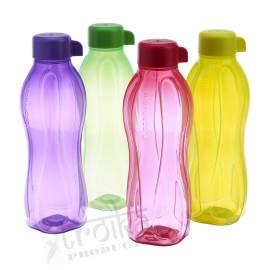 Tupperware 500ml Water Bottle Set of 4