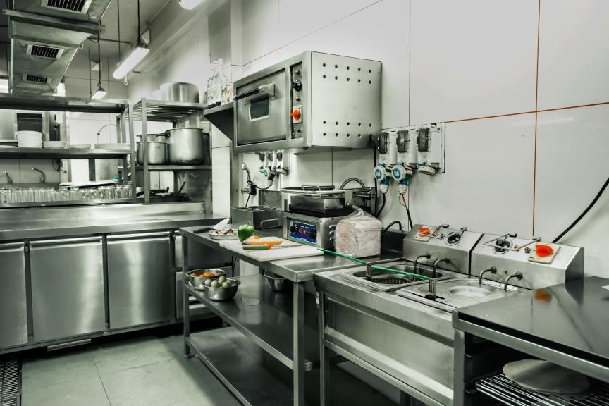 Cooking Kitchen Equipment