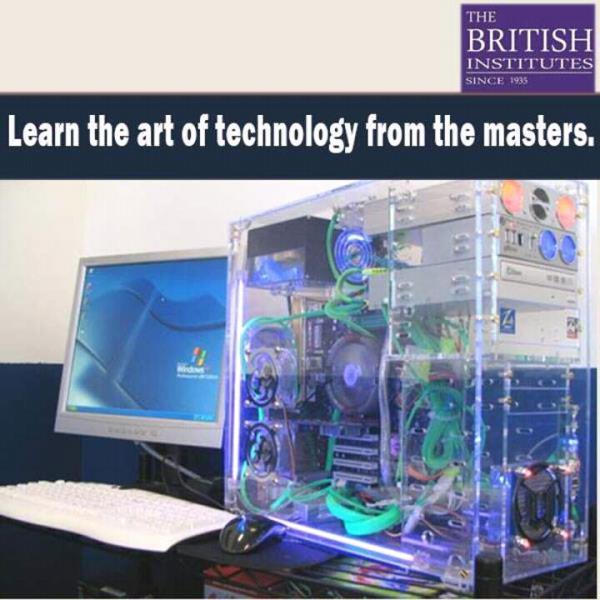 Computer Training Institutes