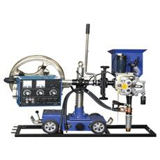 Inverter Based Submerged Arc Welding Machine