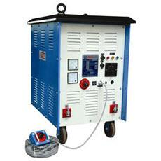 Thyristorised Welding Machine