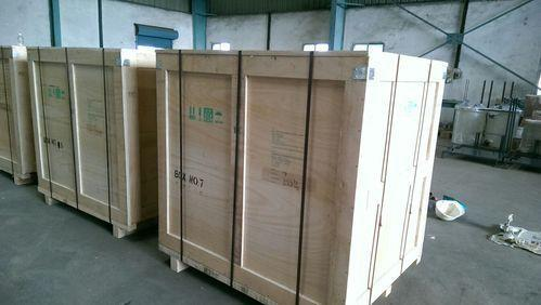 Export Wooden Packaging