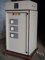Servo Controlled Voltage Stabilizers