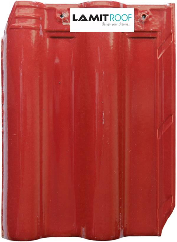 Lamit Elabano Series (ROSY RED)