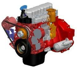 Power Diesel Engines