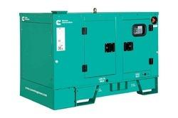 Air Cooled Generators
