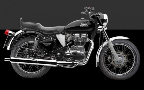 Bullet Electra 350cc in Royal Enfield