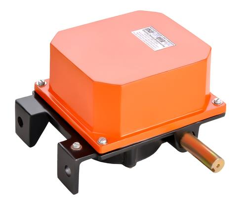 Rotary  gear Limit switch manufacturer from rajkot gujarat india