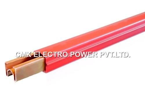 Copper Conductor Bar manufacturer rajkot gujarat india