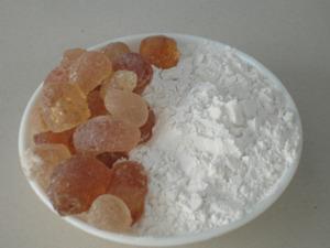 Gum Arabic Powder