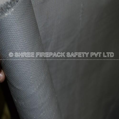 Silicon coated fiberglass Cloth