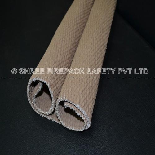 Vermaculite coated Ceramic fiber Blankets