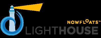 NOWFLOATS LIGHT HOUSE /5 YEARS