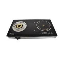 Induction Based Gas Stove