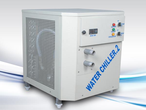 Water Chiller On Line