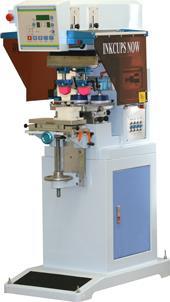Pad Printing Machine ICN-2200-PSx