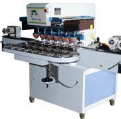 6-Color Pad Printing Machine ICN-2506C