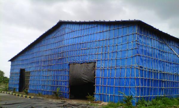 Monsoon Sheds