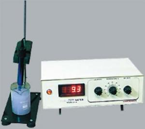 TDS Meter Digital Tabel Model