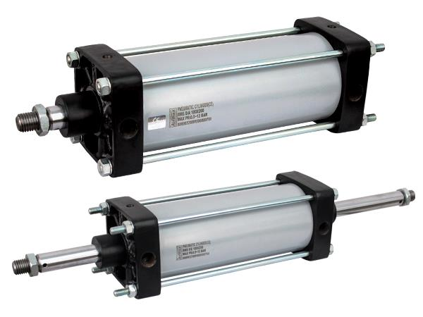 MRM Pneumatic Cylinder