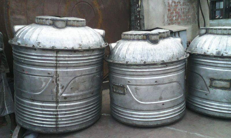 Water tanks Mold
