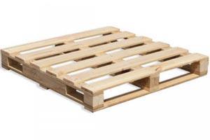 4 way pallets