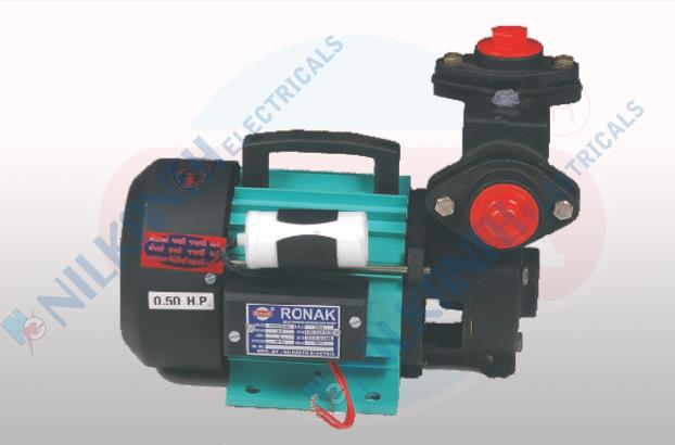 RDM - 9 (Allu. Body)  Self Priming Pump Manufacturer in Rajkot Gujarat India