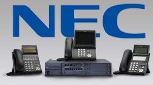 NEC Digital EPABX