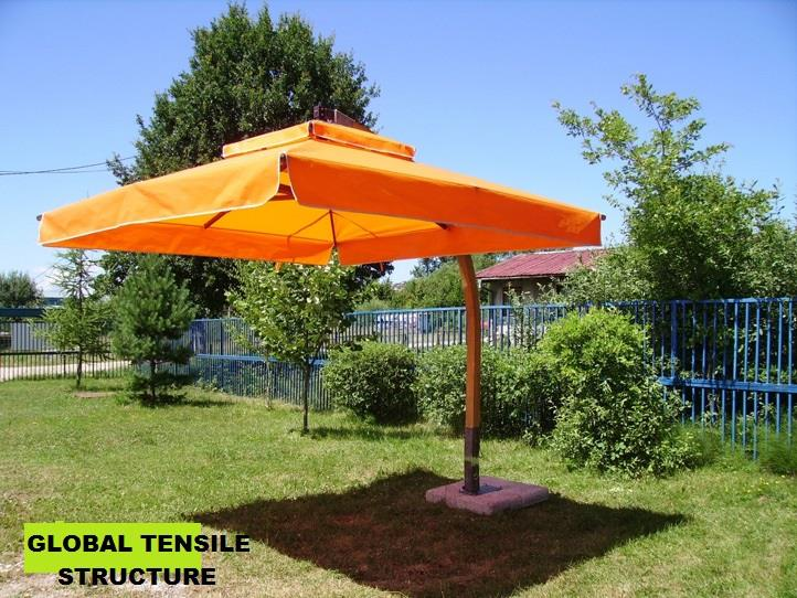 Global Tensile Structure Pvt Ltd In New Delhi Tensile