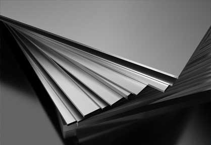 Cut To Length- Sheet & Plates