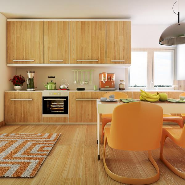 Interior Design For Kitchen   Modular Kitchen Design From