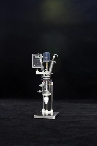 Senco Jacketed Glass Reactor 250ml