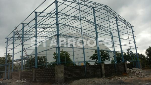 Roofing construction in thiruvallur tamilnadu