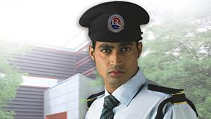 Housing Complex Security Service