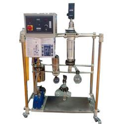 Short Path Distillation system in Hyderabad , India , Molecular Distillation system in Hyderabad India